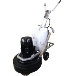 concrete grinder polisher 2