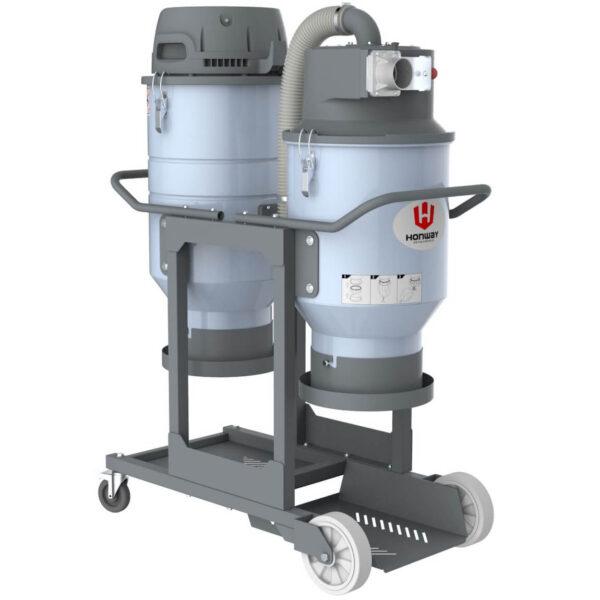 concrete dust extractor 4