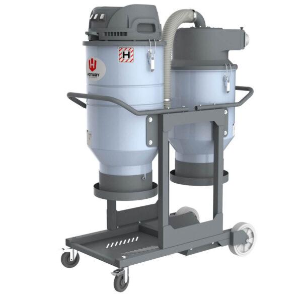 concrete dust extractor 3