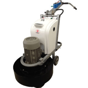 concrete grinder polisher 4