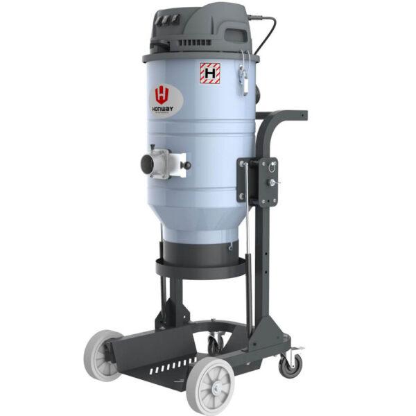 concrete dust extractor 2