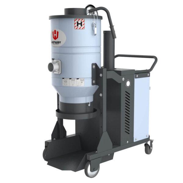 concrete dust extractor 1